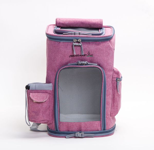 Airline Approved Pet Dog Carrier Backpack