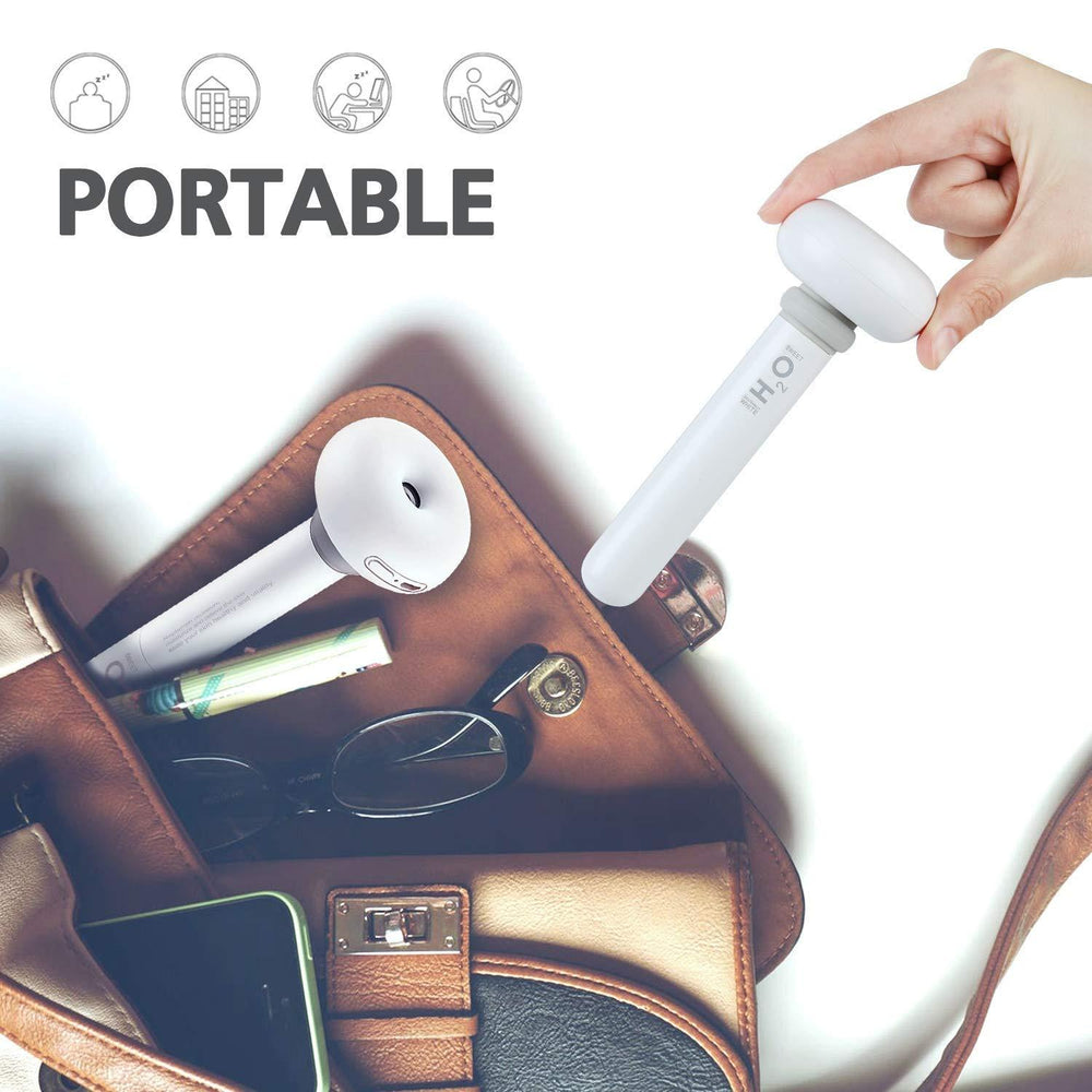 Portable USB Travel Air Humidifiers - shopmeko