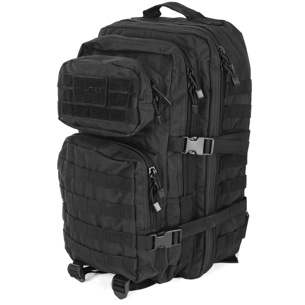 25L/35L/40L/50L Mil-Tec Tactical Assault Backpack