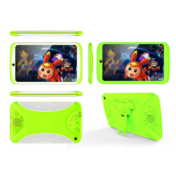 "7"" 8GB Quad Core Kids Children Education Entertainment Tablet"