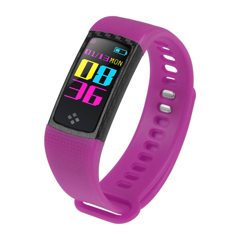 S9 Smart Watch Blood Pressure Heart Rate Monitor Pedometer Sports Bracelet