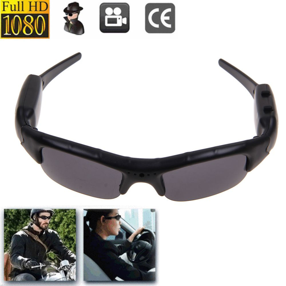 Night Vision Sunglasses Driving Outdoor Sports Eyewear Goggles Glasses