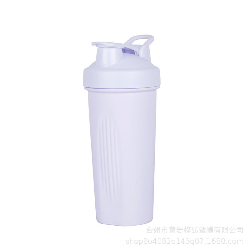 600ML Protein Shaker Mixer Bottle Cups