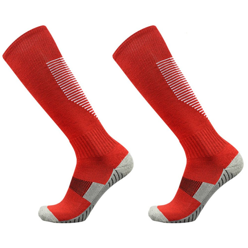 3 Pack Professional Winter Sports Skiing Long Socks  Cycling Running Football Stocking
