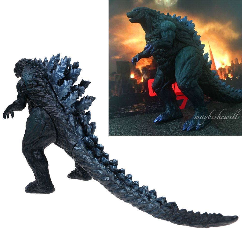 Godzilla Monsters Action Figure Toys 6''''