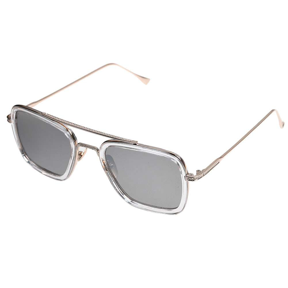 Avengers Infinity War Tony Stark Sunglasses Flight Eyewear