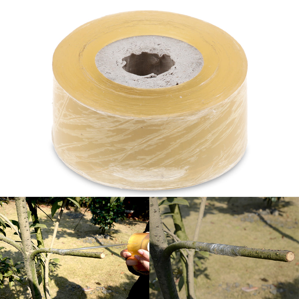 3 Pcs Self-Adhesive Tree Grafting Tapes Wrapping Film
