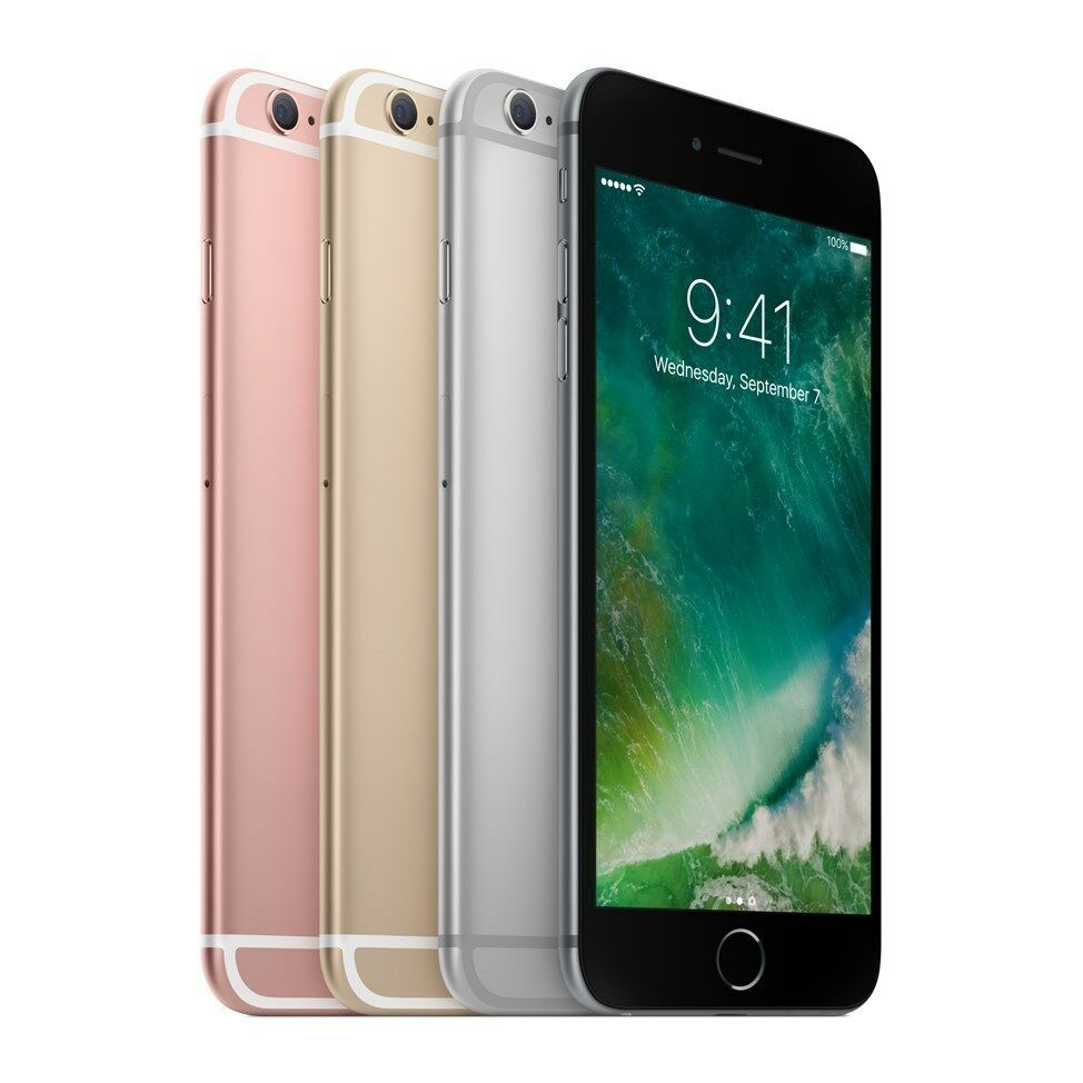 16GB/64GB /128GB Apple iPhone 6S Plus - Refurb Grade A