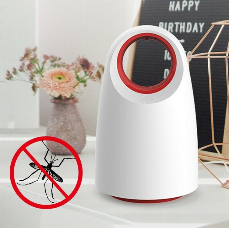 5W Insect Traps Killer Anti-Mosquito Lamp