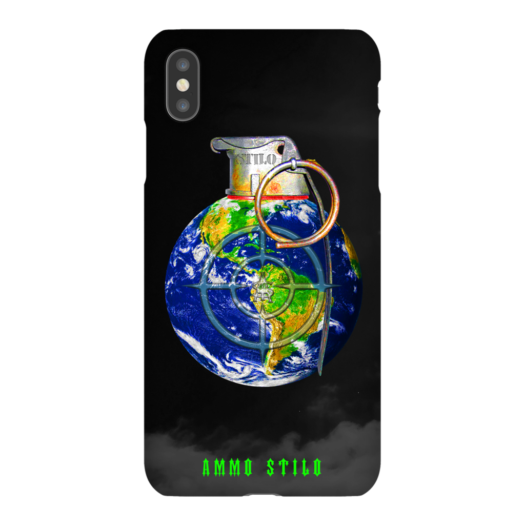 Stilo World Phone Cases