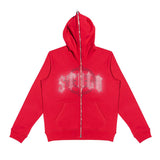 """STOLEN STIMAS"" Swarovski 2.5 Zip-Up"