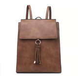 Carrie Structured Backpack