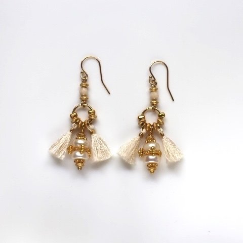 Sibella Earrings