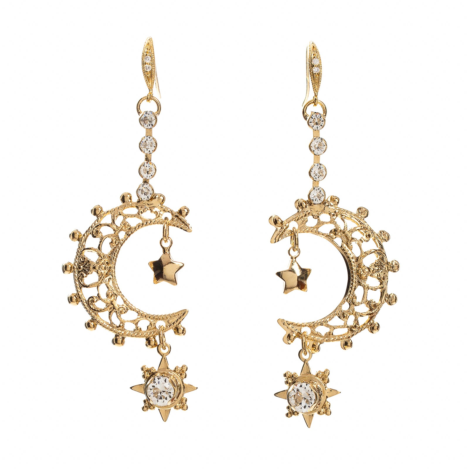 Adina Earrings