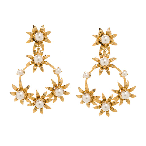 Anya Earrings
