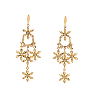 Fenella Earrings