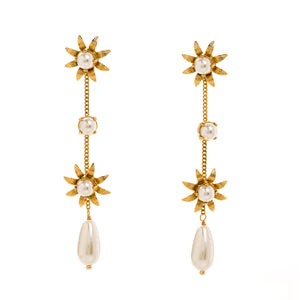 Florentine Earrings
