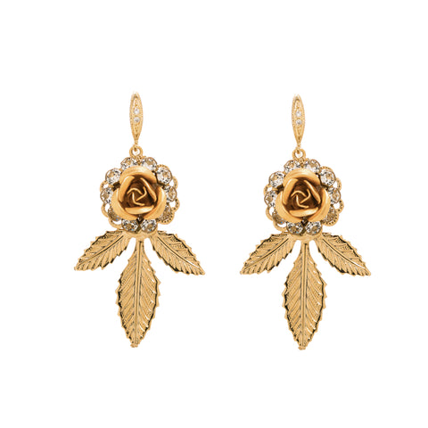 Lucette Earrings