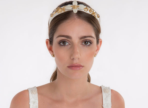Angelina Headband