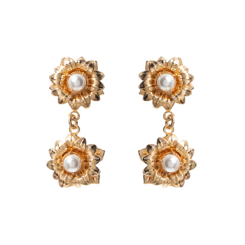 Nadja Earrings