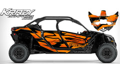 Can-Am X3 Maverick 4 door 16