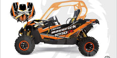 Can-Am Maverick d9