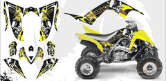 Yamaha Raptor 700R Graphics d18