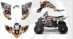 Yamaha YFZ Graphics (2003-2008)-d116