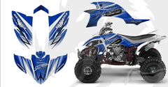 Yamaha YFZ Graphics (2003-2008)-d122