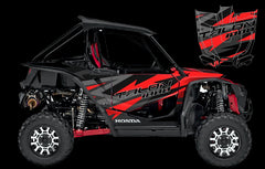 Honda Talon Graphics d14