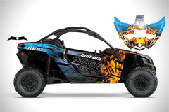 Can-Am X3 Maverick d11