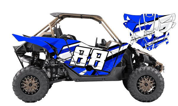 Yamaha YXZ1000 Graphics d13