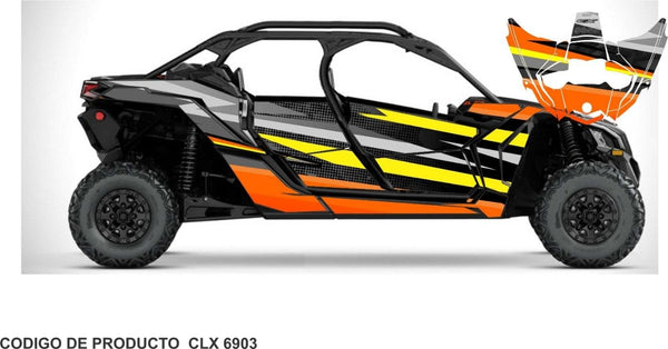 Can-Am X3 Maverick d22