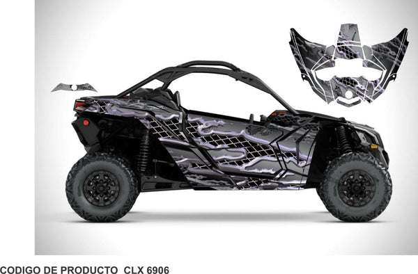 Can-Am X3 Maverick d24