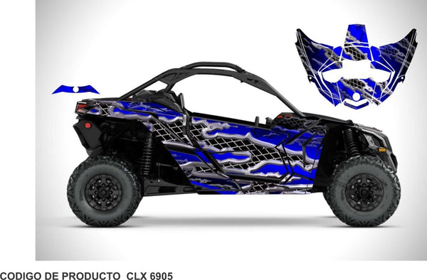 Can-Am X3 Maverick d26