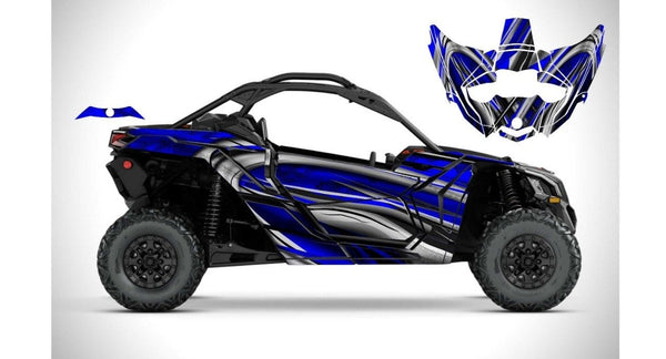 Can-Am X3 Maverick d27