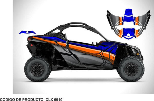 Can-Am X3 Maverick d29