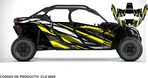 Can-Am X3 Maverick d31