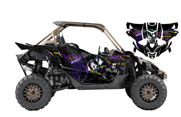 Yamaha YXZ1000 Graphics d3