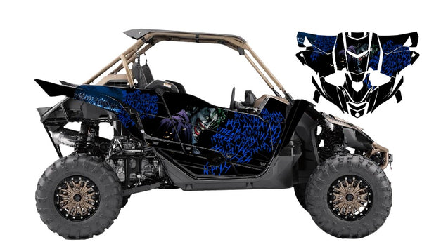 Yamaha YXZ1000 Graphics d4