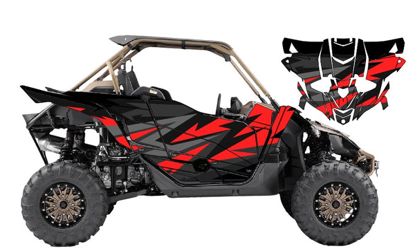 Yamaha YXZ1000 Graphics d9