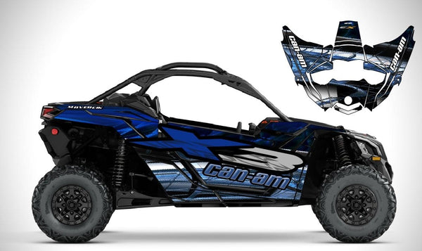 Can-Am X3 Maverick d33