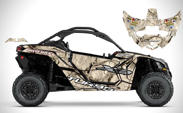 Can-Am X3 Maverick d34