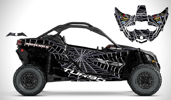 Can-Am X3 Maverick d37
