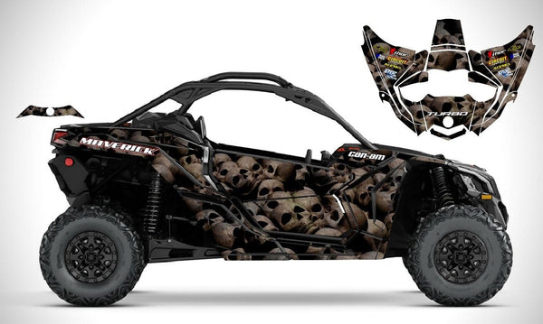 Can-Am X3 Maverick d39