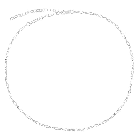 Image of Sterling Silver Aires Choker