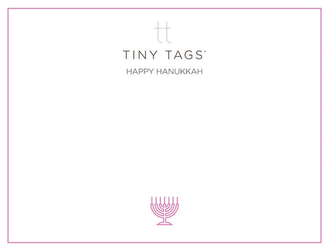 Image of Tiny Tags Gift Card
