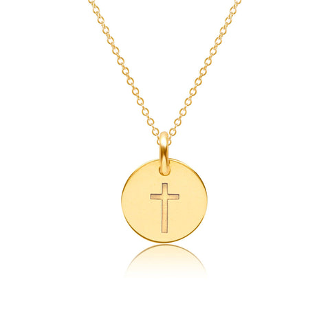 Image of Gold Cross