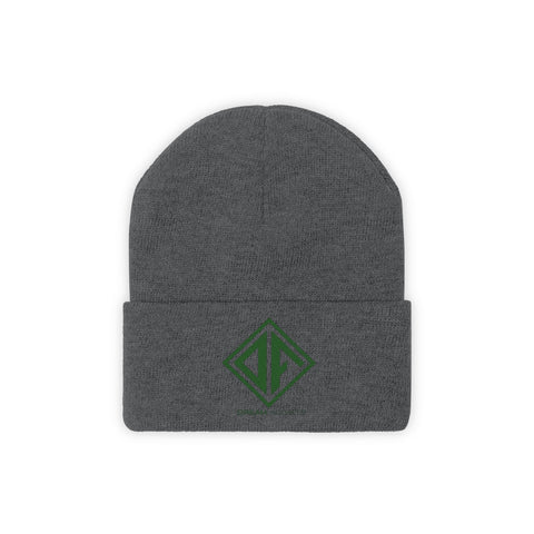 Green L Dream Addikts Beanie