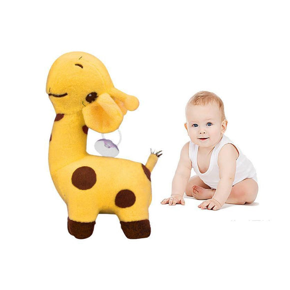 18 Children Animal Toy Soft Giraffe Dear Soft Plush Toy Animal Dolls Baby Kid Birthday Party Gift Christmas Plush toys Kids
